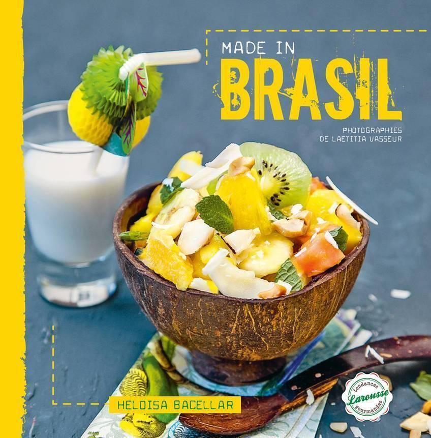 Sablés au Noix de Brésil et à la Confiture de Lait