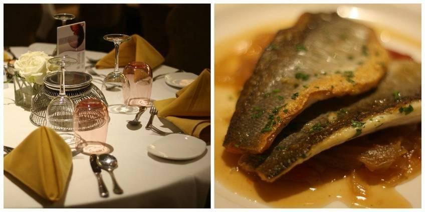 """Restaurant """"Splendide"""""""