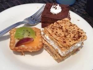 Déjeunet-buffet