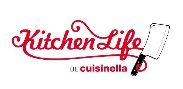 KitchenLife de Cuisinella et Paprikas...