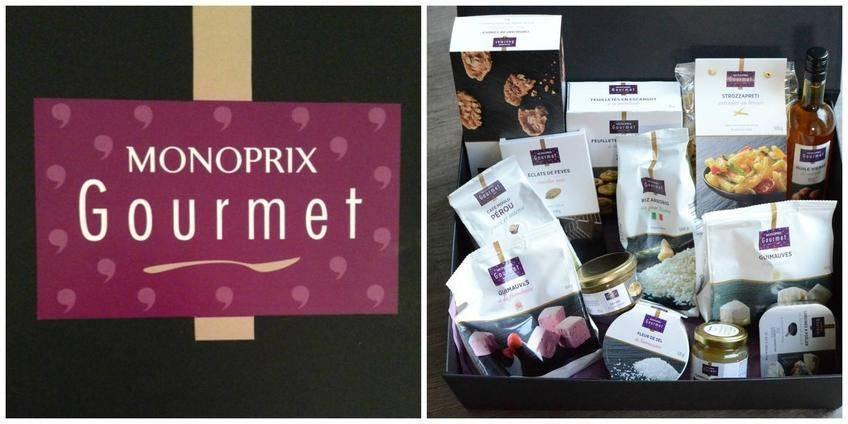 Qui gagne la box Monoprix Gourmet ?