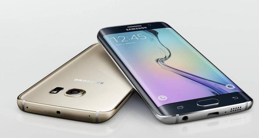Des places à gagner pour la #NewEdgeNight de Samsung