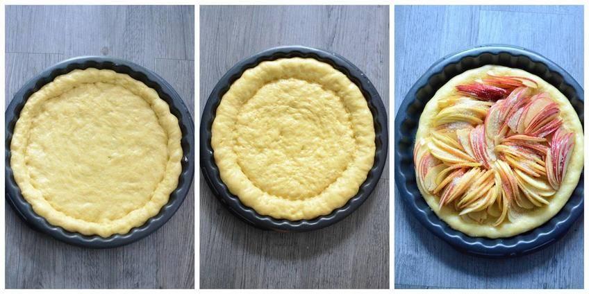 Cake Aux Pommes De Paprikas