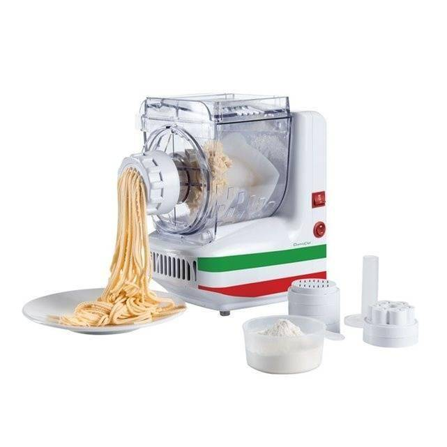Galbani vous offre une machine à pâte électrique