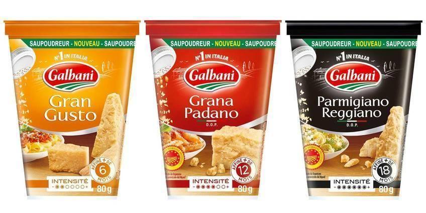 Linguine à la sauce Tomate, Sardines et Parmesan