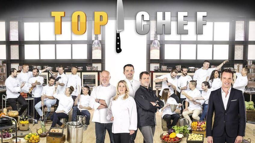 Top Chef Saison 7, une nouvelle saison pleine de surprises...