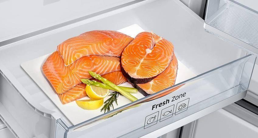Tout sur le Réfrigérateur Combiné Kitchen Fit de Samsung