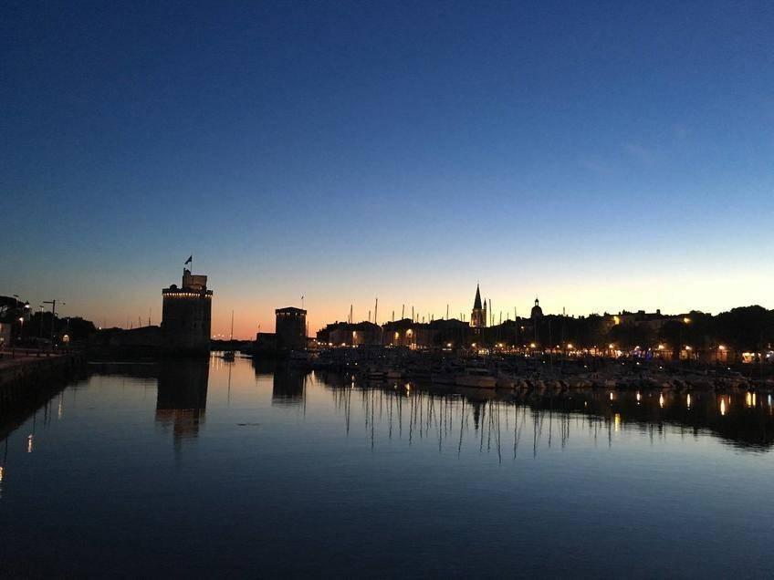 BlogTrip en Charente Maritime, Suite et Fin...